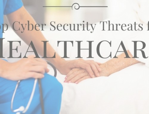 Cyber Security for Healthcare: Top 3 Threats and How to Mitigate Them