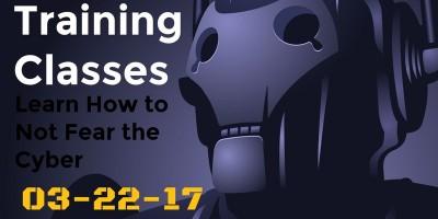 ics cybersecurity training