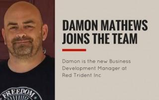 damon mathews red trident
